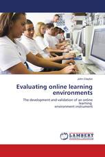 Evaluating online learning environments