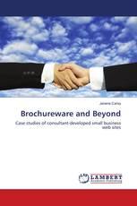 Brochureware and Beyond