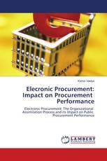 Elecronic Procurement: Impact on Procurement Performance