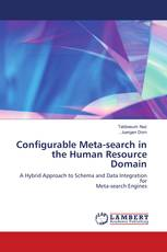 Configurable Meta-search in the Human Resource Domain