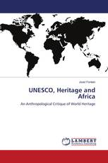 UNESCO, Heritage and Africa