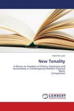 New Tonality