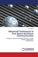Advanced Techniques in Free Space Quantum Communication