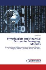 Privatization and Financial Distress in Emerging Markets