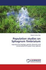 Population studies on Sphagnum fimbriatum