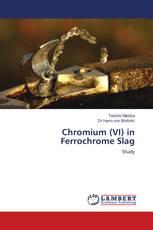 Chromium (VI) in Ferrochrome Slag