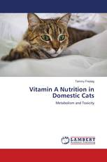 Vitamin A Nutrition in Domestic Cats