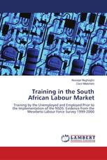 Training in the South African Labour Market