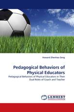 Pedagogical Behaviors of Physical Educators