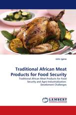 Traditional African Meat Products for Food Security