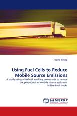 Using Fuel Cells to Reduce Mobile Source Emissions