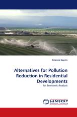Alternatives for Pollution Reduction in Residential Developments