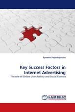 Key Success Factors in Internet Advertising