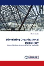 Stimulating Organisational Democracy