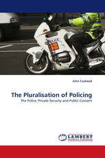 The Pluralisation of Policing