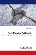 Toni Morrison's Novels: