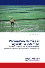 Participatory learning in agricultural extension