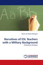 Narratives of ESL Teachers with a Military Background