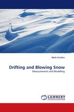 Drifting and Blowing Snow