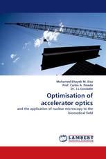 Optimisation of accelerator optics