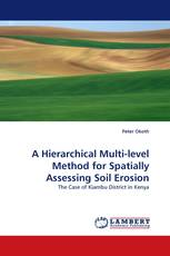 A Hierarchical Multi-level Method for Spatially Assessing Soil Erosion