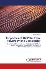 Properties of Oil Palm Fibre Polypropylene Composites