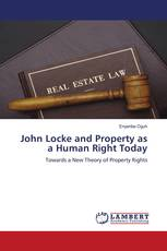John Locke and Property as a Human Right Today