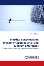 Practical Benchmarking Implementation in Small and Medium Enterprises
