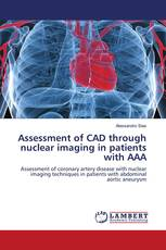 Assessment of CAD through nuclear imaging in patients with AAA