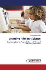 Learning Primary Science