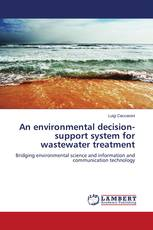 An environmental decision-support system for wastewater treatment