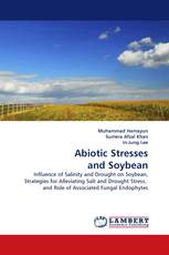 Abiotic Stresses and Soybean