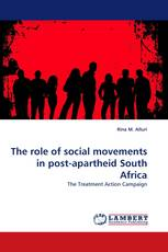 The role of social movements in post-apartheid South Africa