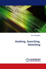 Hashing, Searching, Sketching