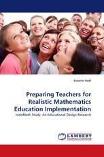 Preparing Teachers for Realistic Mathematics Education Implementation