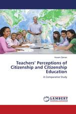 Teachers' Perceptions of Citizenship and Citizenship Education