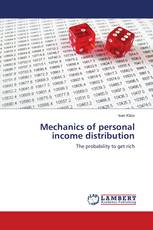 Mechanics of personal income distribution