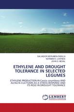 ETHYLENE AND DROUGHT TOLERANCE IN SELECTED LEGUMES