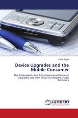 Device Upgrades and the Mobile Consumer