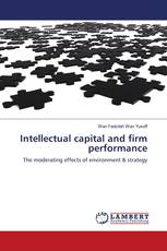 Intellectual capital and firm performance