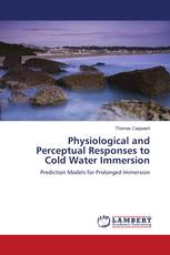 Physiological and Perceptual Responses to Cold Water Immersion
