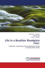 Life in a Brazilian floodplain river: