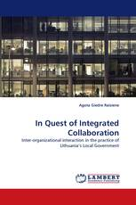 In Quest of Integrated Collaboration