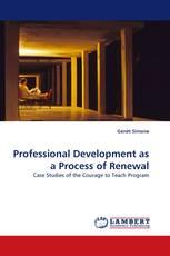 Professional Development as a Process of Renewal