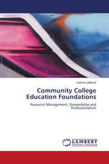 Community College Education Foundations