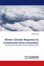 Winter Climate Response to Continental Snow Anomalies