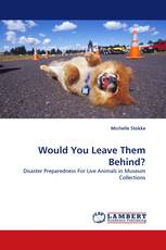 Would You Leave Them Behind?