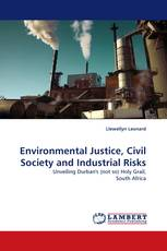 Environmental Justice, Civil Society and Industrial Risks