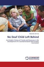 No Deaf Child Left Behind