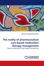 The reality of pharmaceutical care-based medication therapy management